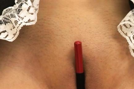 Yuuki itano. Young Yuuki Itano fingering tight vagina with sex toys